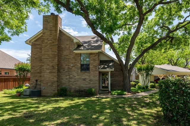 2817 Inniswood Circle, Arlington Central in Tarrant County, TX 76015 Home for Sale