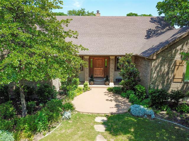 100 Post Oak Drive, Aubrey, Texas
