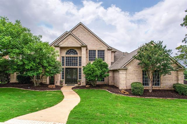 800 Woodhaven Drive, Highland Village, Texas
