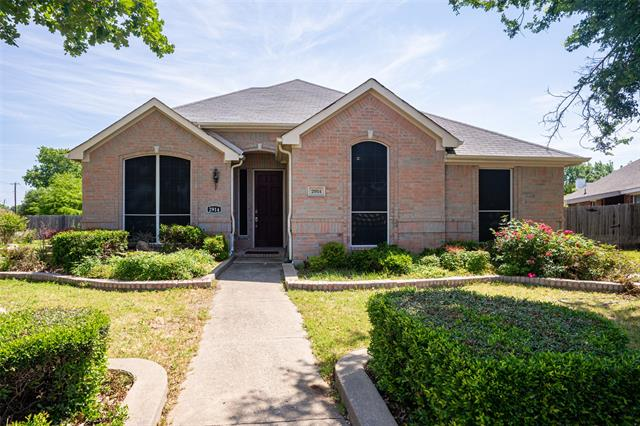 2914 Cedar Brook Drive, Garland, Texas