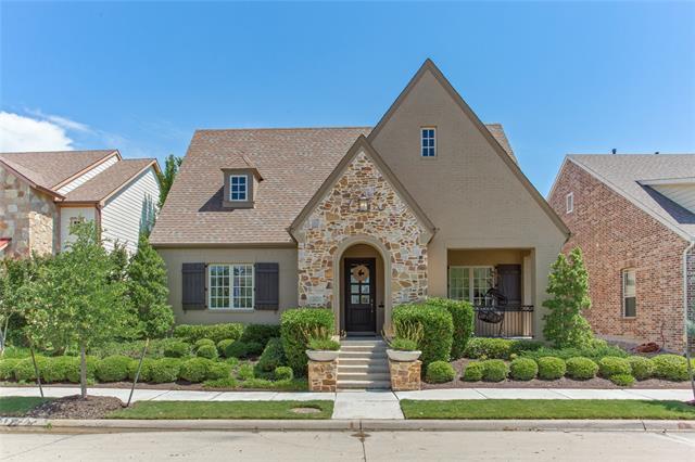 2205 Shakespeare Street, Carrollton, Texas