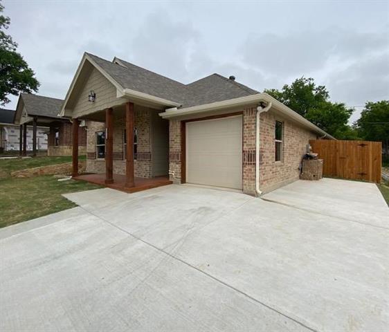 2511 Chester Avenue, Fort Worth Far North, Texas