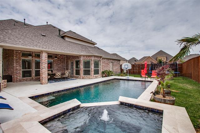 340 Saint Mark Lane, Prosper, Texas