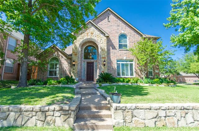 501 Weeping Willow Road, one of homes for sale in Garland