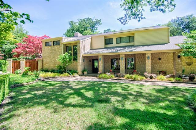 8728 Arbor Park Court, Dallas Northeast, Texas