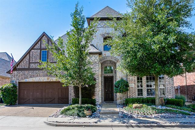 806 Winterwood Court, one of homes for sale in Garland