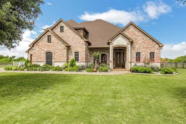 13113 Maida Vale Lane, one of homes for sale in Haslet