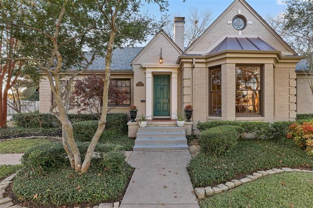 601 N Waddill Street, McKinney, Texas