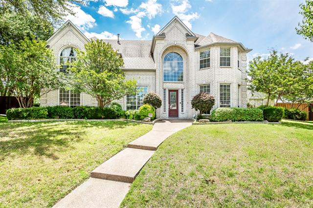 3401 High Vista Drive, one of homes for sale in Carrollton