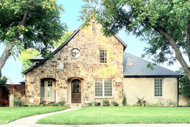 10412 Trailcliff Drive, Dallas Northeast, Texas