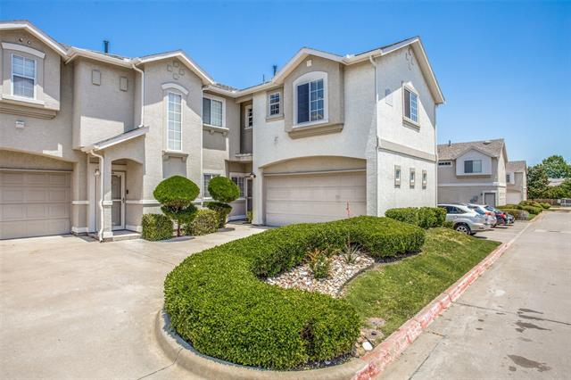 Allen Homes for Sale -  Townhome,  706 S Jupiter Road