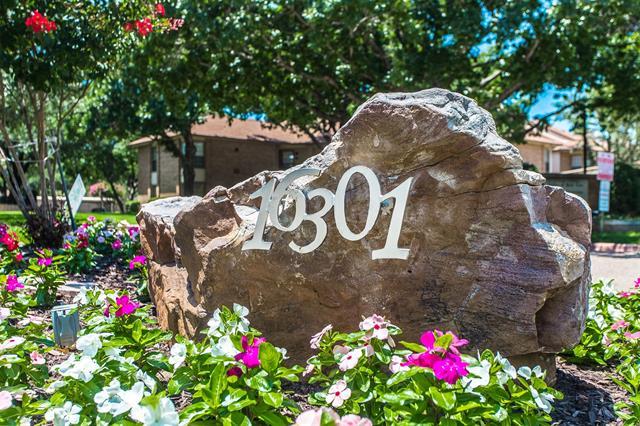 16301 Ledgemont Lane, Addison in Dallas County, TX 75001 Home for Sale