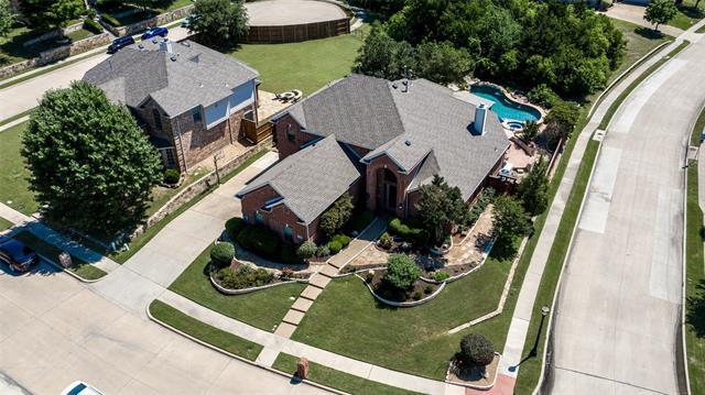 1125 Waterside Circle, Rockwall, Texas