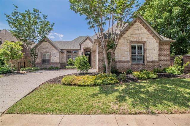 7026 Primrose Lane, Colleyville, Texas