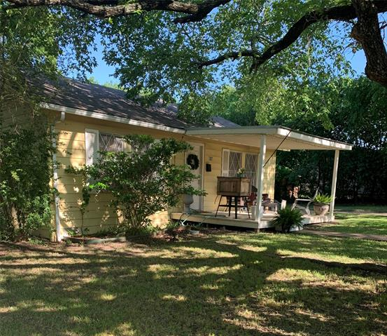 307 Tyler Street, Rockwall, Texas