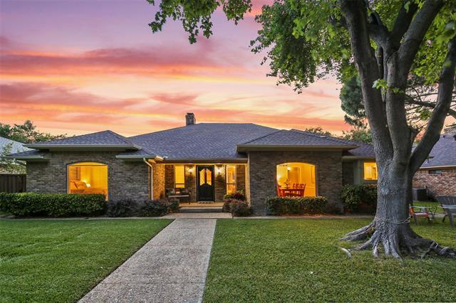 9611 Dove Meadow Drive, Dallas Northeast, Texas