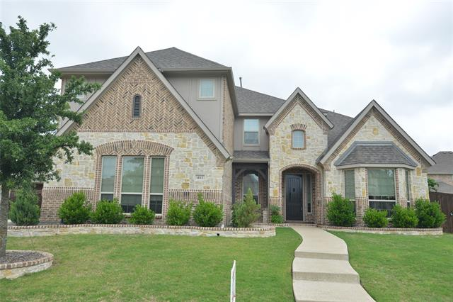 461 Tablerock Drive, Murphy in Collin County, TX 75094 Home for Sale