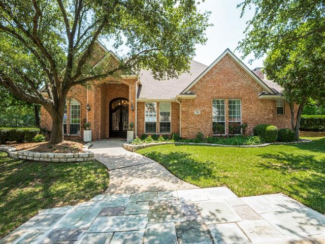 785 Oakwood Court, Highland Village in Denton County, TX 75077 Home for Sale
