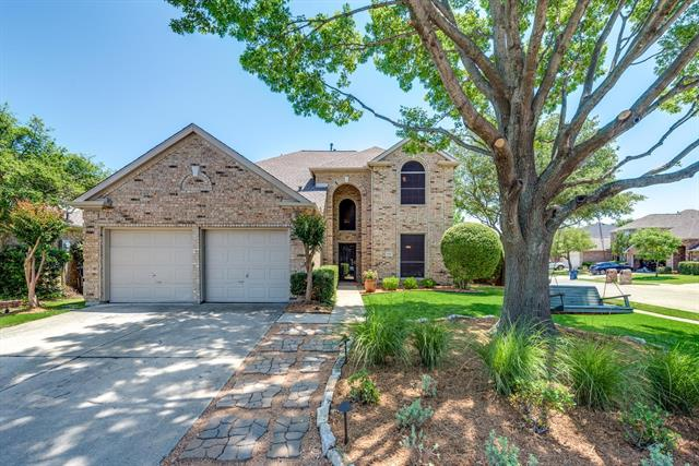 2917 Dunbar Drive, McKinney in Collin County, TX 75072 Home for Sale