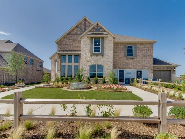 One of Prosper 5 Bedroom Homes for Sale at 1511 Winchester Drive