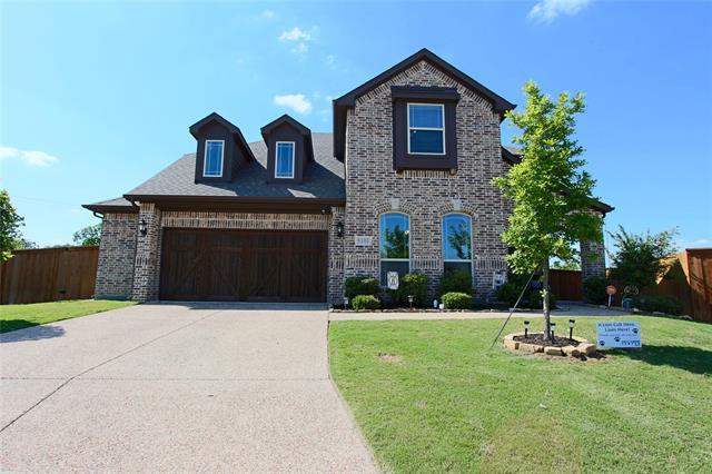 5101 Edgebrook Way, Fort Worth Far North, Texas