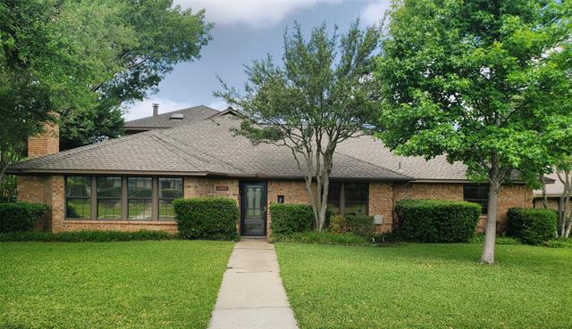 2305 Meadow Creek Drive, Carrollton in Dallas County, TX 75006 Home for Sale