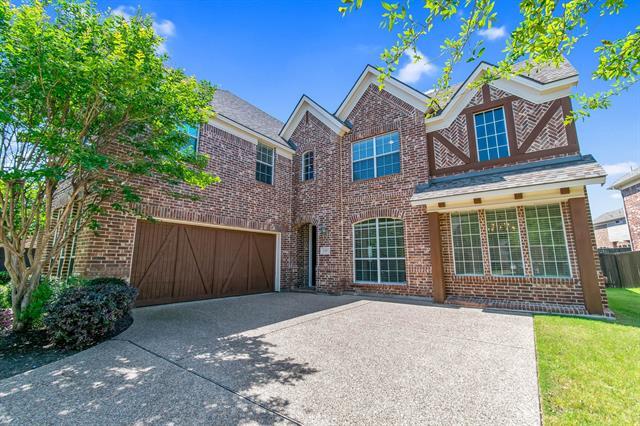 1487 Willingham Drive,Allen  TX