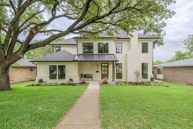 9630 Crestedge Drive, Dallas Northeast, Texas