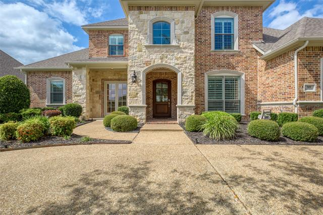 309 Black Walnut Drive, one of homes for sale in Garland