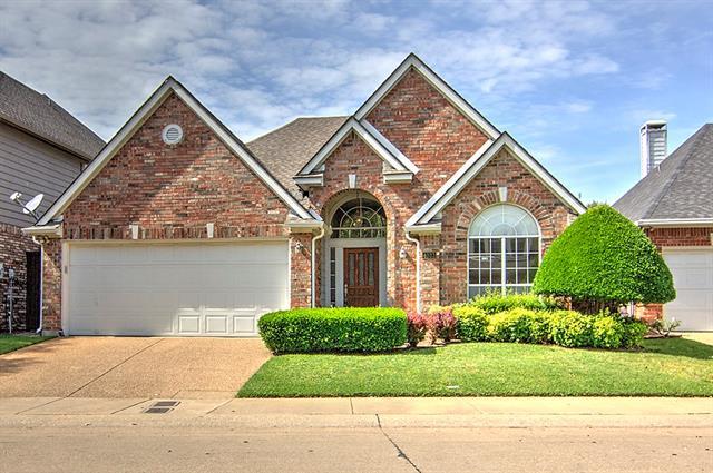4033 Azure Lane, Addison in Dallas County, TX 75001 Home for Sale