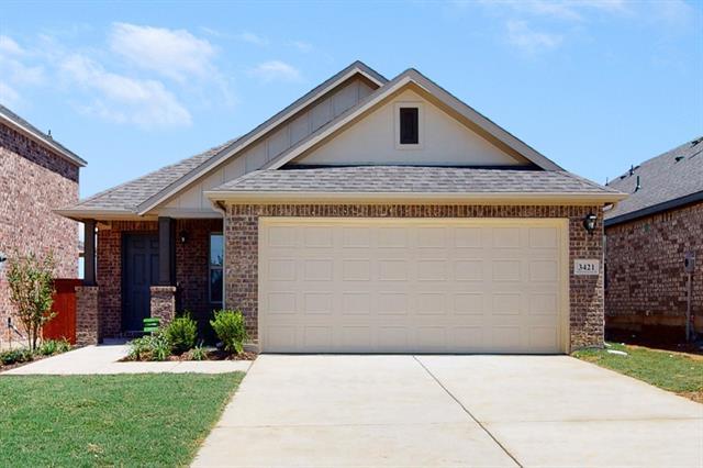 3421 Buster Way, Corinth, Texas