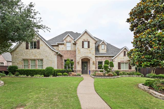 One of Colleyville 5 Bedroom Homes for Sale at 6705 Alpine Lane