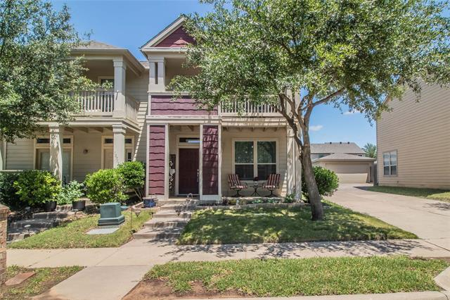 10708 Traymore Drive, Fort Worth Far North, Texas