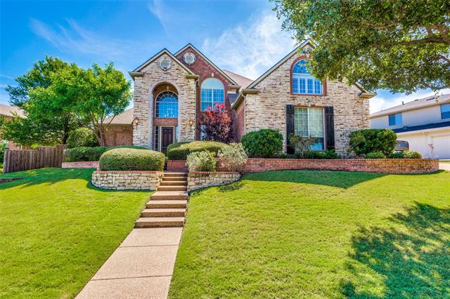 3010 Lakeside Drive, Highland Village in Denton County, TX 75077 Home for Sale