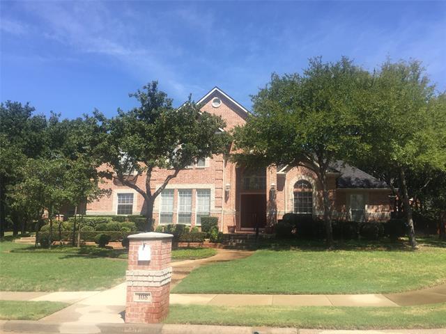 108 Bentwood Court, Denton, Texas