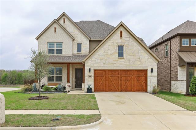3145 Rough Creek Drive, Garland, Texas