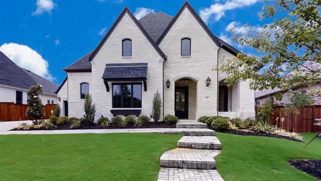 15093 Spider Lily Road, Frisco, Texas