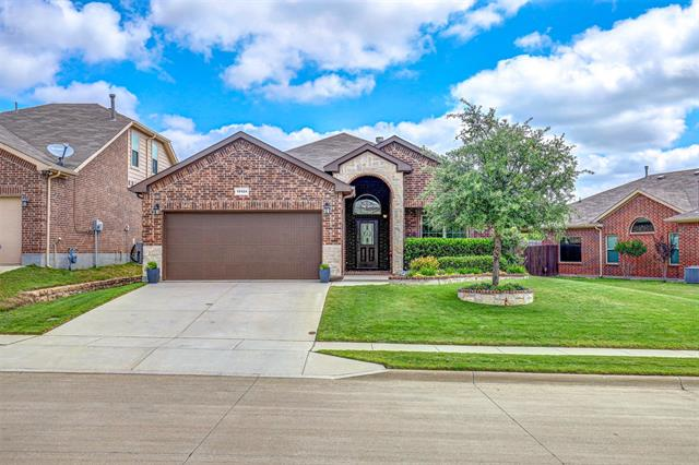 10424 Boxthorn Court, Fort Worth Alliance in Tarrant County, TX 76177 Home for Sale