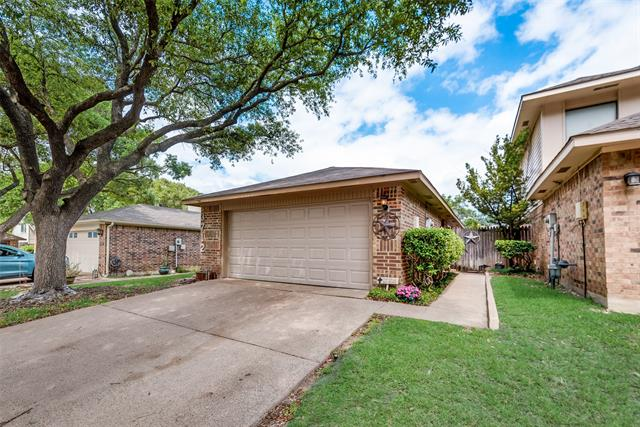 3712 Taurus Drive, Garland in Dallas County, TX 75044 Home for Sale