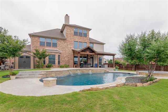5401 Royal Lytham Road, Fort Worth Far North, Texas