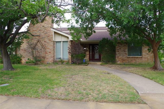 1601 Trail Glen Court, Arlington Central, Texas
