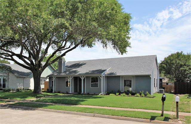 Allen Homes for Sale -  Ranch,  1310 Crestview Drive