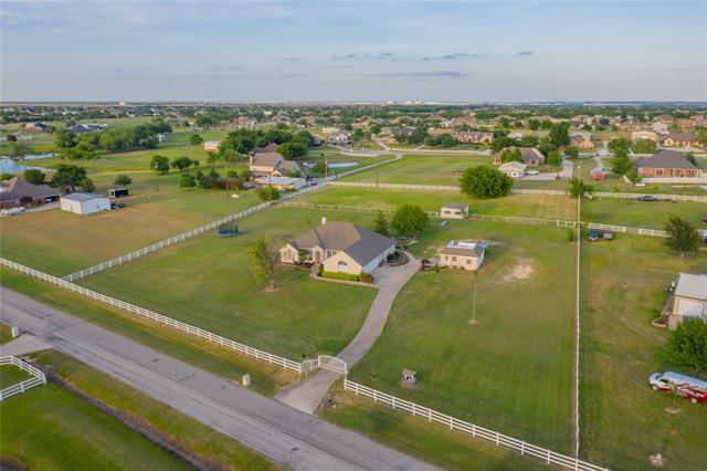 13512 Northwest Court, Haslet, Texas
