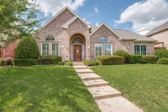 2025 Saint Pierre Drive, Carrollton in Dallas County, TX 75006 Home for Sale