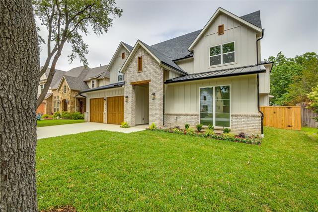 One of Dallas Northeast 5 Bedroom Homes for Sale at 9106 Larchwood Drive