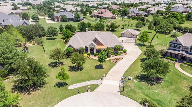 5203 Eastgate Lane,Allen  TX