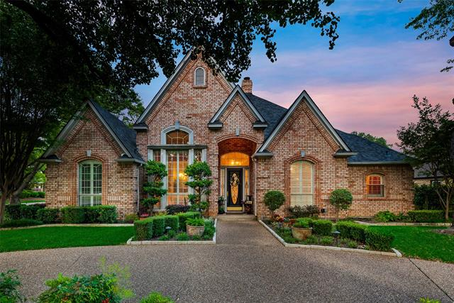 4905 Shadycreek Lane, Colleyville, Texas