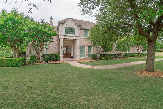 4205 Glen Meadows Drive,Allen  TX