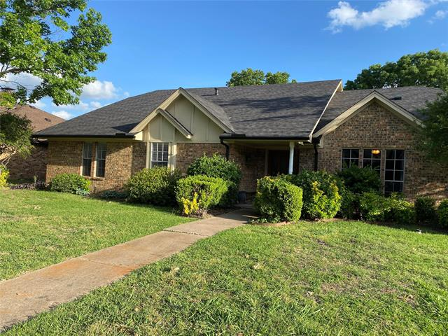 1912 Camden Way, Carrollton in Denton County, TX 75007 Home for Sale