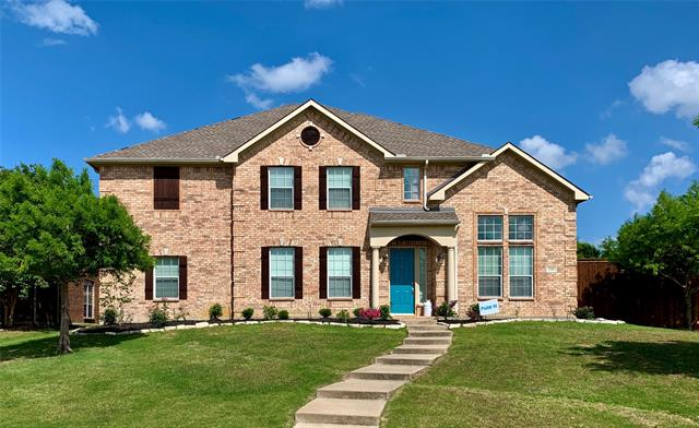 2300 Gold Coast Court, Rockwall in Rockwall County, TX 75087 Home for Sale